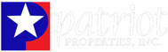 Patriot Properties Logo